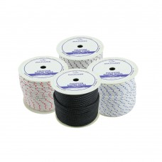 Polyster Diamond Braided Ropes (90MTR)