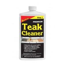 Premium Teak Cleaner - 081432 / 081400