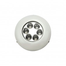 Green LED Underwater Light - Surface Mount Model No: 00399-6GN