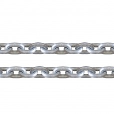 H.D Galv. Calibrated Chain Din 766