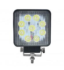 LED Spot Light 9 LED - Surface Mount