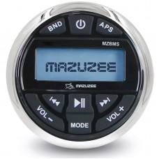 Mazuzee 200W Bluetooth Marine Stereo