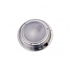 """LED Dome Light 3"""" - Surface Mount"""