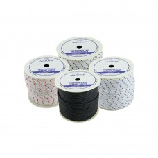 Polypropylene Diamond Braided Ropes (90MTR)