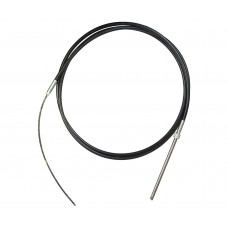 STEERING CABLE QC XX FT -SSC62XX