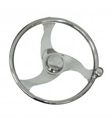 Steering Wheel SS  Model No: 07310SRF & 07314SRF