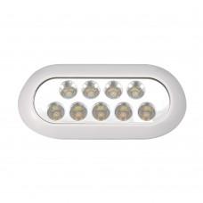 UNDERWATER LIGHT (SM) - 00398-9RGBW