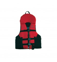 SKJ Jacket Small (Red)
