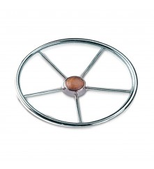 Steering Wheel SS  Model No: 73060-SS