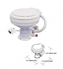 Electric Marine Toilet Model: TMC-29920-XXV