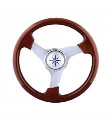 Wood Steering Wheel VN33353