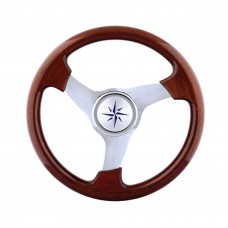 Wood Steering Wheel VN33353