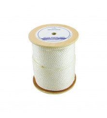 3 Strand Nylon Rope in 200Mtr Roll - NYROPE-XXMM