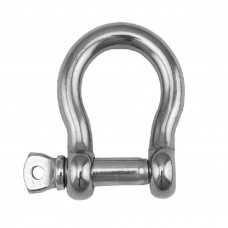 Anchor Shackle,  AISI 316