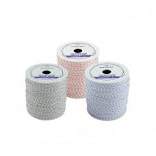 Polypropylene Diamond Braided Ropes (300MTR)