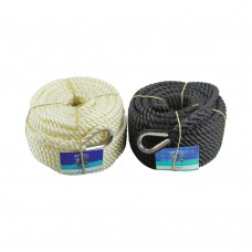 Nylon 3 Strand Anchor Line
