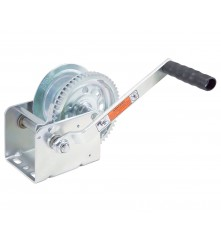 1,800 lb Winch, plated