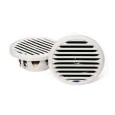 """Aquatic AV 6.5"""" Co-Axial Waterproof Marine Speakers (150W)"""