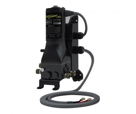 SeaStar Power Assist System