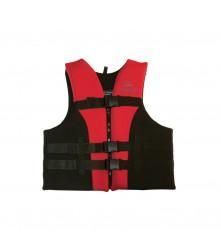SKJ Jacket Large (Red) - SKJ-LR