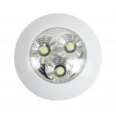 Clear LED Interior Light (330 LUMEN)