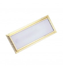 Fluorescent Light - Surface Mount (Without Switch)