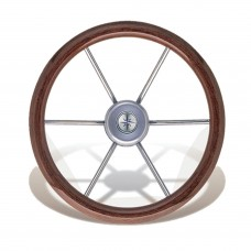 Wood Steering Wheel VN7550 /33