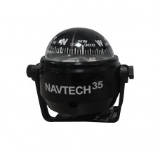 Marine Compass Illuminated  NAVTECH 35-BK