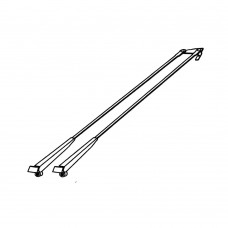 Heavy Duty Parallel Wiper Arm