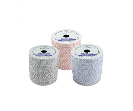 Polypropylene Diamond Braided Ropes - ROPE-PP-XXMM (300MTR)