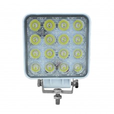 LED Spot Light 16 LED - Surface Mount