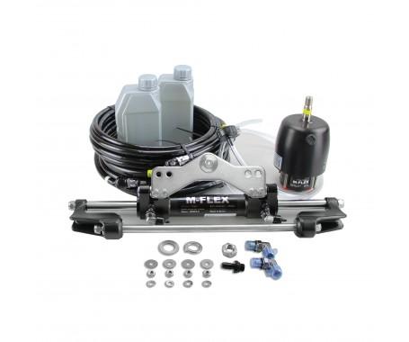 M-Flex Hydraulic Steering System