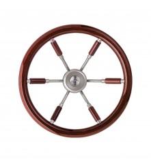 Wood Steering Wheel VN7360/P33