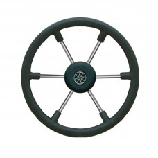 Steering Wheel SS with Black Form