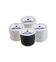 Polypropylene Diamond Braided Ropes - ROPE-PP-XXMM (90MTR)