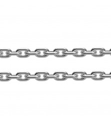 AISI316 Calibrated Chain Din 766