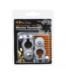 Marine Battery Wing Nut Terminals 86L2