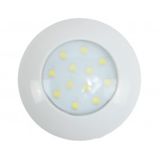 Frosted LED Interior Light (240 LUMEN)