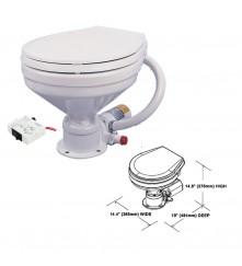 Electric Marine Toilet Model: TMC-29921