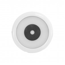 LED Interior Ceiling Dome Light 18W - With Touch Switch - (MZMILT-01)