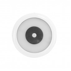 LED Interior Ceiling Dome Light 18W - Infrared PIR - (MZMILS-01)