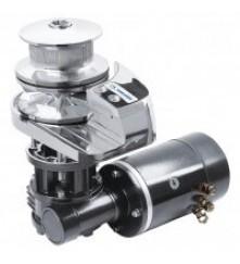 10mm Chain Windlass System - 1500W