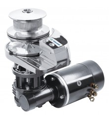 8mm Chain Windlass System - MZWS1200-8