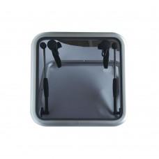 Low Profile Hatch-Aluminum