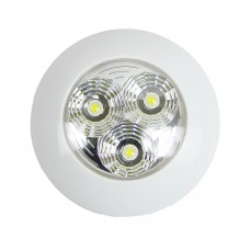 Clear LED Interior Light (330 LUMEN)