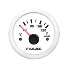 Water Temperature Gauge - White - JY14302