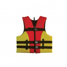 SKJ Jacket Large (Yellow)