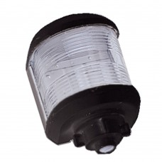 LED White Masthead light - For Boat up to 20M 00132-LDBK