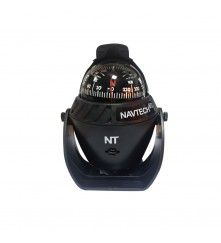 Marine Compass Illuminated NAVTECH 65-BK