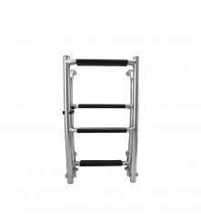 S.S Folding Ladder